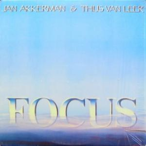 Jan Akkerman & Thijs Van Leer - Focus