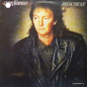 Chris Norman (Smokie) - Break The Ice