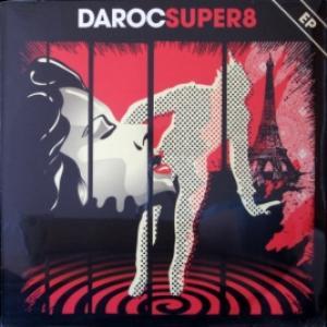 DaRoc - Super 8 EP