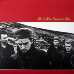 U2 - Indian Summer Sky