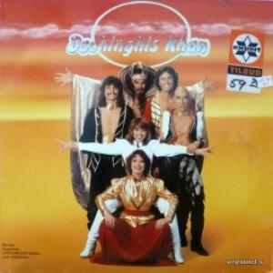 Dschinghis Khan - Dschinghis Khan (Club Edition)