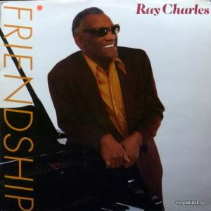 Ray Charles - Friendship (feat. Willie Nelson, Johnny Cash, Chet Atkins...)