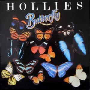 Hollies,The - Butterfly