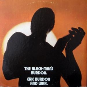 Eric Burdon & War - The Black-Man's Burdon