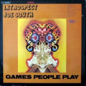 Joe South - Games People Play (Introspect)