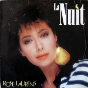 Rose Laurens - La Nuit