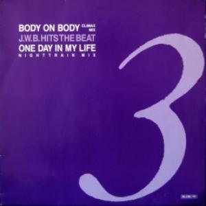 J.W.B. Hits The Beat - One Day In My Life / Body On Body