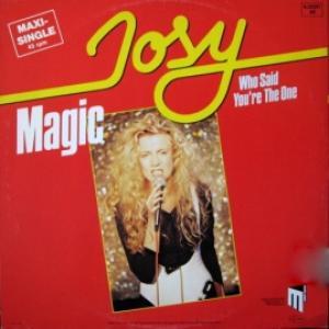 Josy - Magic