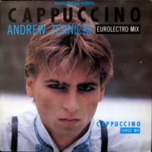 Andrew Zernicke - Cappuccino