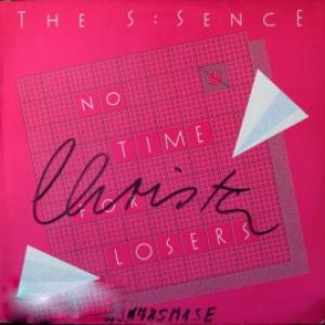 S:Sense,The - No Time For Losers