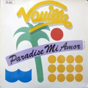 Vanilla - Paradise Mi Amor