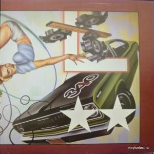 Cars,The - Heartbeat City