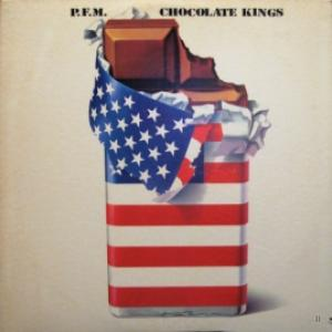 Premiata Forneria Marconi (P.F.M.) - Chocolate Kings