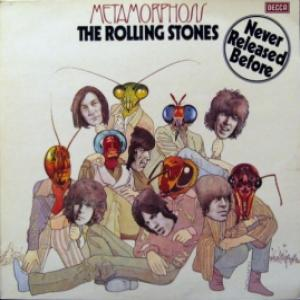 Rolling Stones,The - Metamorphosis