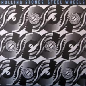 Rolling Stones,The - Steel Wheels