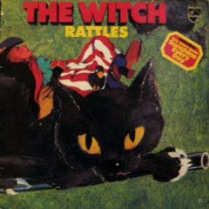 Rattles - The Witch