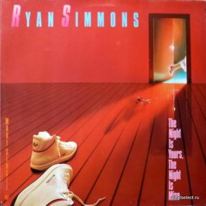 Ryan Simmons (Dieter Bohlen - Modern Talking;Blue System) - The Night Is Yours, The Night Is Mine