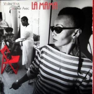 La Mama - Voulez-Vous Coucher Avec La Mama (produced by F.Farian)