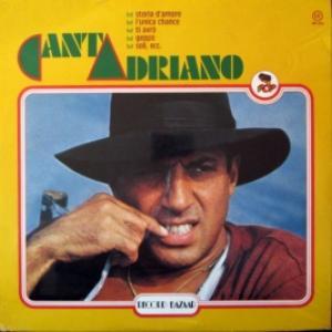 Adriano Celentano - Cantadriano