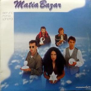 Matia Bazar - ... Berlino ... Parigi ... Londra