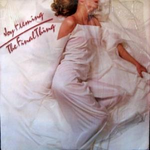 Joy Fleming - The Final Thing