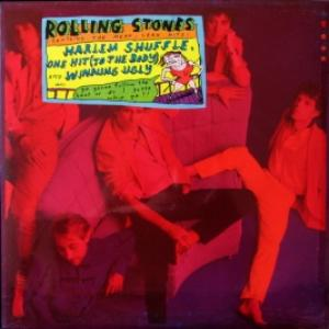 Rolling Stones,The - Dirty Work