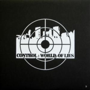 Control - World Of Lies