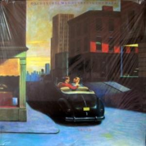 OMD (Orchestral Manoeuvres In The Dark) - Crush