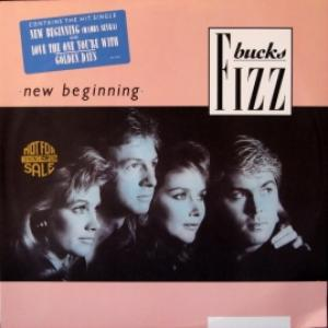 Bucks Fizz - New Beginning