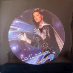 Dee D.Jackson - Cosmic Curves