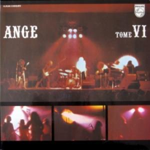 Ange - Tome VI