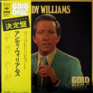 Andy Williams - Andy Williams Gold Disc