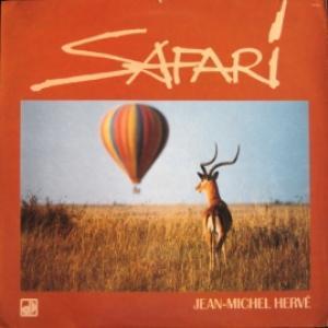 Jean-Michel Hervé - Safari