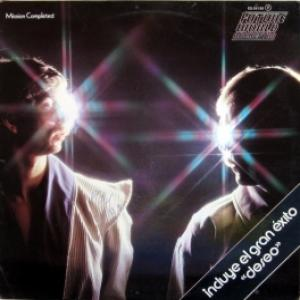 Future World Orchestra - Mission Completed
