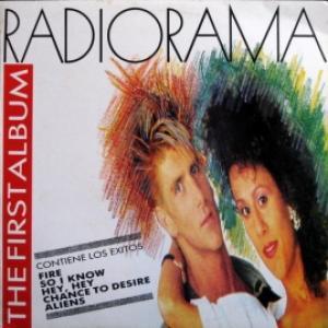 Radiorama - The First Album