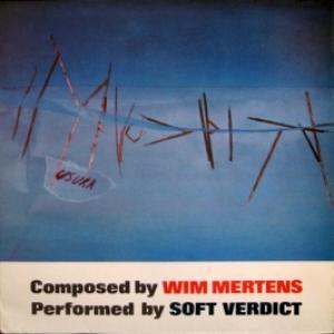 Soft Verdict (Wim Mertens) - Usura