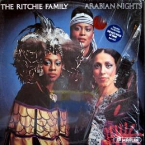 Ritchie Family,The - Arabian Nights