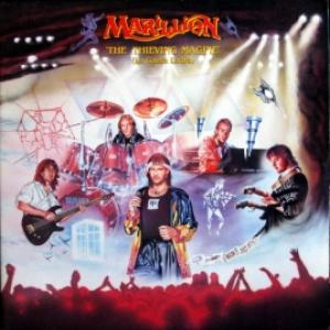 Marillion - The Thieving Magpie (La Gazza Ladra)
