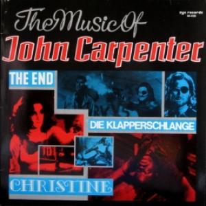 John Carpenter / The Splash Band - The Music Of John Carpenter