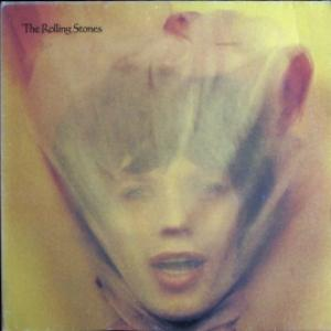 Rolling Stones,The - Goats Head Soup