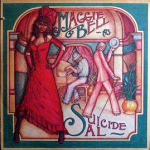 Maggie Bell (ex-Stone The Crows) - Suicide Sal (feat. Jimmy Page)