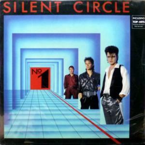 Silent Circle - No.1 (White Vinyl)