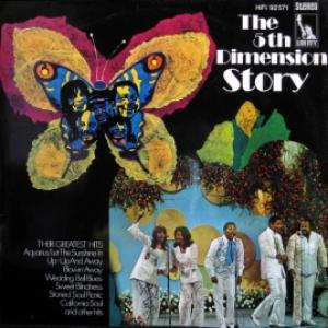 5th Dimension, The - The 5th Dimension Story