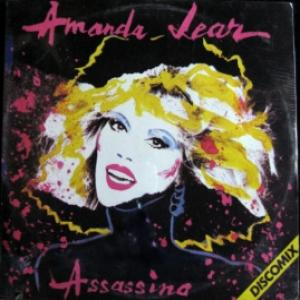 Amanda Lear - Assassino