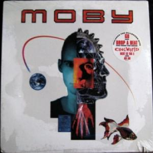 Moby - Moby