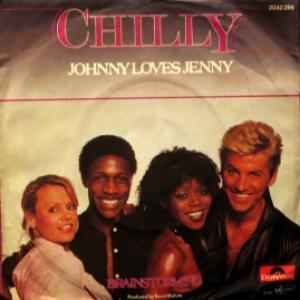 Chilly - Johnny Loves Jenny