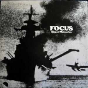 Focus - Ship Of Memory