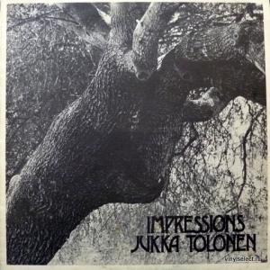 Jukka Tolonen - Impressions