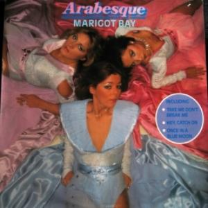 Arabesque - Marigot Bay