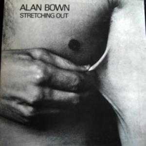 Alan Bown Set, The - Stretching Out